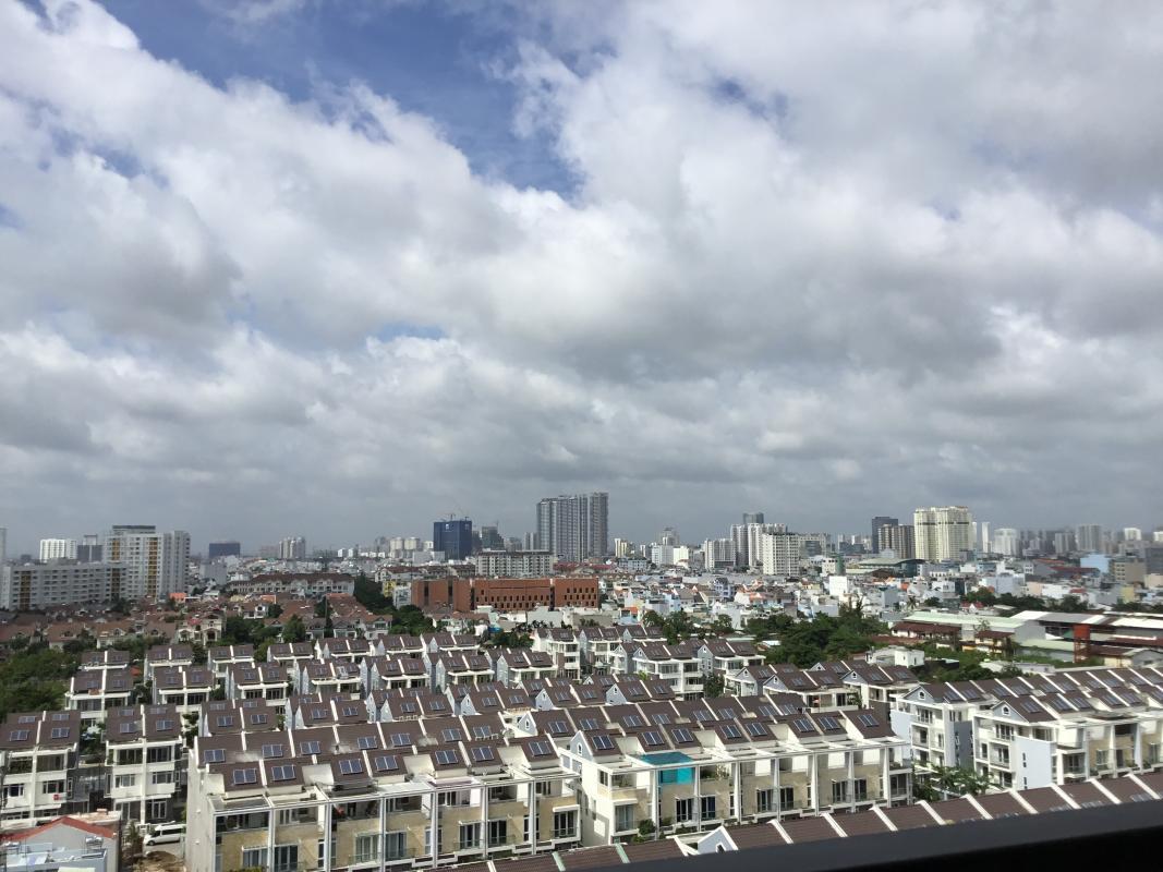 IMG-0253 Bán căn hộ Jamona Heights 2PN, diện tích 76m2, nội thất cơ bản, hướng Nam, view cầu Phú Mỹ