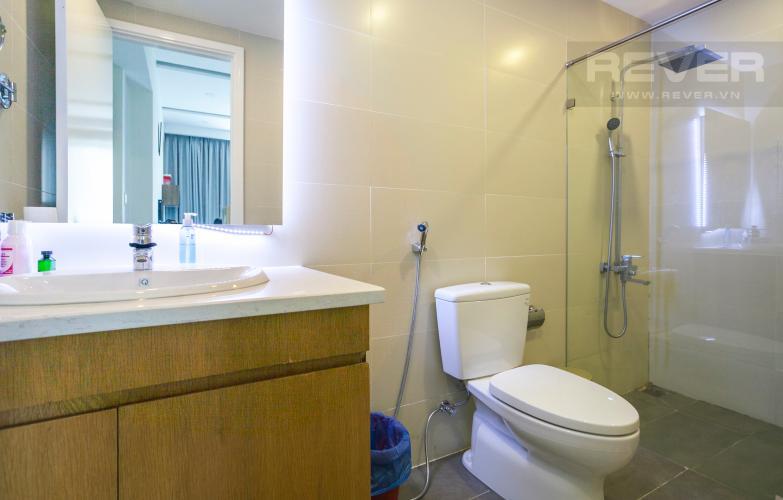 Phòng Tắm Căn hộ Tropic Garden 2 phòng ngủ tầng thấp C2 nội thất đầy đủ