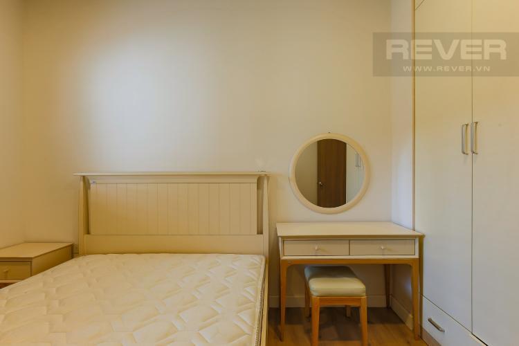 Phòng Ngủ Căn hộ ICON 56 tầng thấp 1 phòng ngủ đầy đủ nội thất