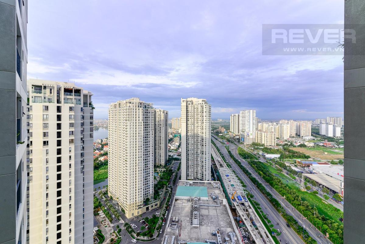 72356d26065de003b94c Bán căn hộ Masteri Thảo Điền 2PN, tầng cao, tháp T1, đầy đủ nội thất, view Xa lộ Hà Nội