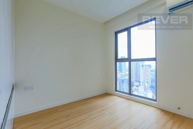 Phòng Ngủ 1 Bán căn hộ Masteri Millennium tầng cao, 2PN, view đẹp