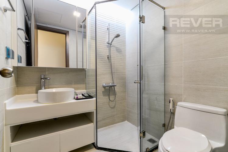 Phòng Tắm 2 Căn hộ Vinhomes Central Park 2 phòng ngủ tầng cao P3 hướng Bắc