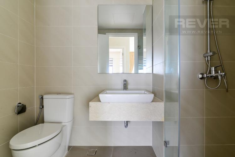 Phòng Tắm 3 Cho thuê căn hộ dual key Diamond Island - Đảo Kim Cương 3PN, tháp Bahamas, không có nội thất, view sông thoáng mát