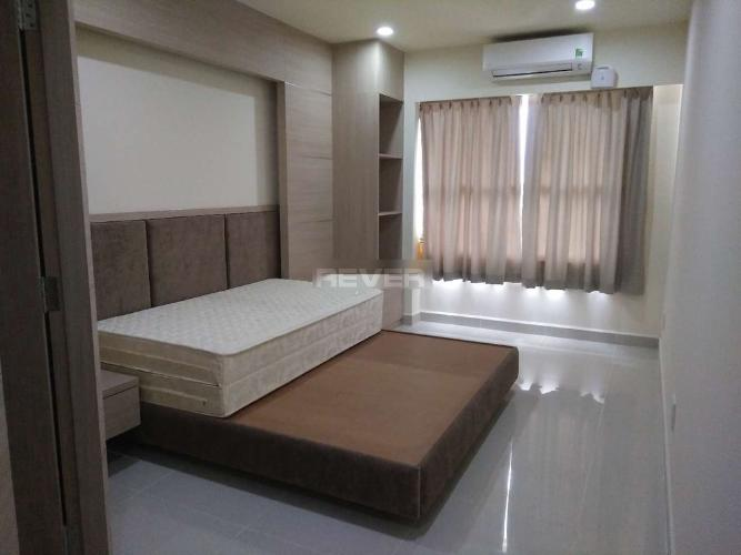 Căn hộ Sunrise City, Quận 7 Căn hộ Sunrise City tầng cao nội thất đầy đủ, 2 phòng ngủ.