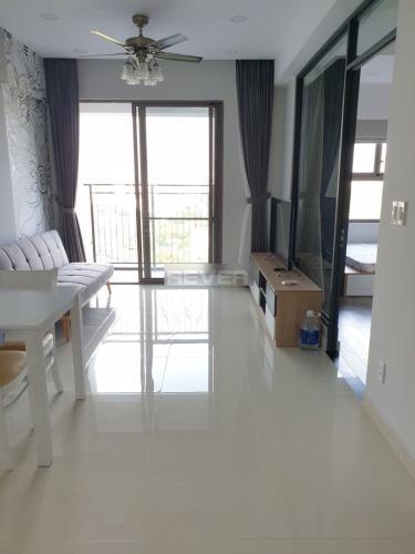 Căn hộ Saigon South Residence tầng trung nội thất đầy đủ hiện đại