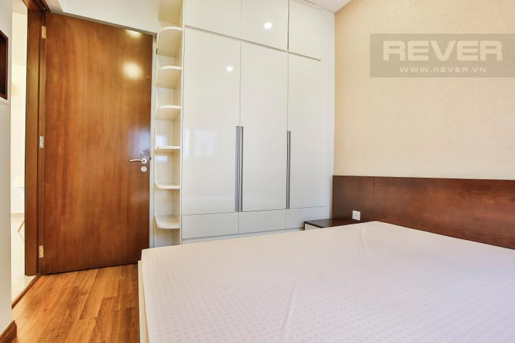 Phòng Ngủ 1 Căn hộ Celadon City tầng cao 2 phòng ngủ đầy đủ nội thất