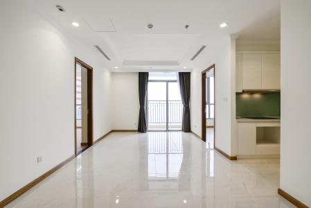 Căn hộ Vinhomes Central Park tầng cao 3 phòng ngủ Landmark 2
