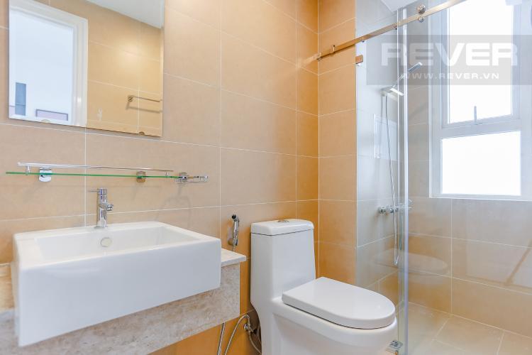 Phòng Tắm 2 Căn hộ Florita 2 phòng ngủ tầng trung tháp A view sông, full nội thất
