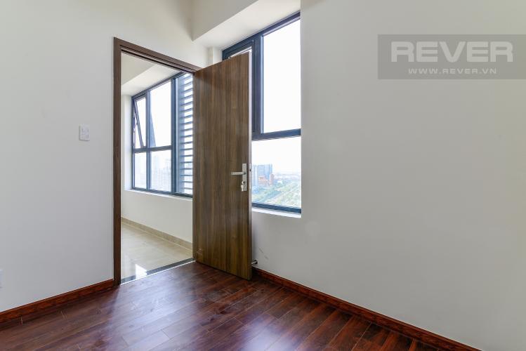 Phòng Ngủ 2 Bán căn hộ Centana Thủ Thiêm tầng cao, 2PN 2WC, không gian sống yên tĩnh