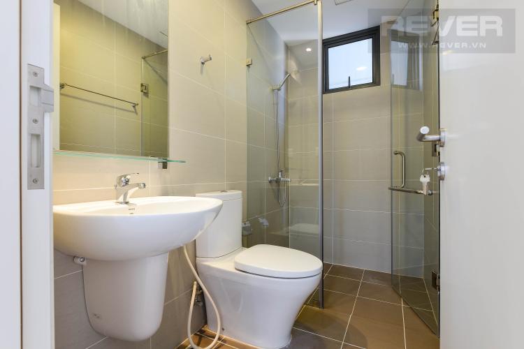 Toilet 2 Căn hộ Masteri Thảo Điền tầng cao, 2PN đầy đủ nội thất, view sông