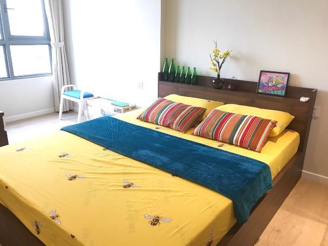 Phòng ngủ căn hộ Diamond Island - Đảo Kim Cương Cho thuê căn hộ Diamond Island - Đảo Kim Cương 1PN, đầy đủ nội thất, view nội khu yên tĩnh