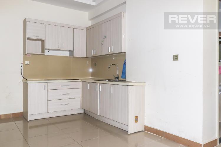Phòng Bếp Cho thuê căn hộ Era Town 3PN, block 4, diện tích 97m2, nội thất cơ bản