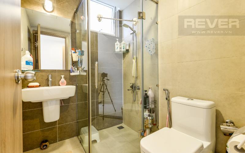 Phòng tắm 1 Căn hộ Lexington Residence tầng cao LD thiết kế hiện đại