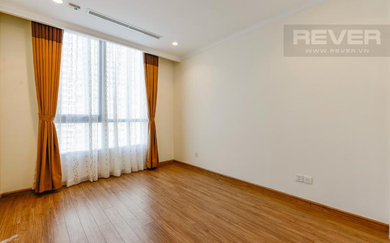 Phòng ngủ 3 Căn hộ 3 phòng ngủ tiện nghi, đẳng cấp tại The Central 1, Vinhomes Central Park