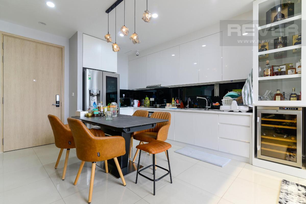 dbd9d6db1852fe0ca743 Bán căn hộ duplex Estella Heights 3PN, tầng trung, đầy đủ nội thất, view Xa lộ Hà Nội