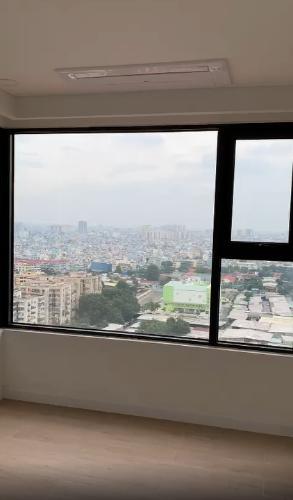 Căn hộ Kingdom 101, Quận 10 Căn hộ Kingdom 101 tầng cao, đón view thành phố.