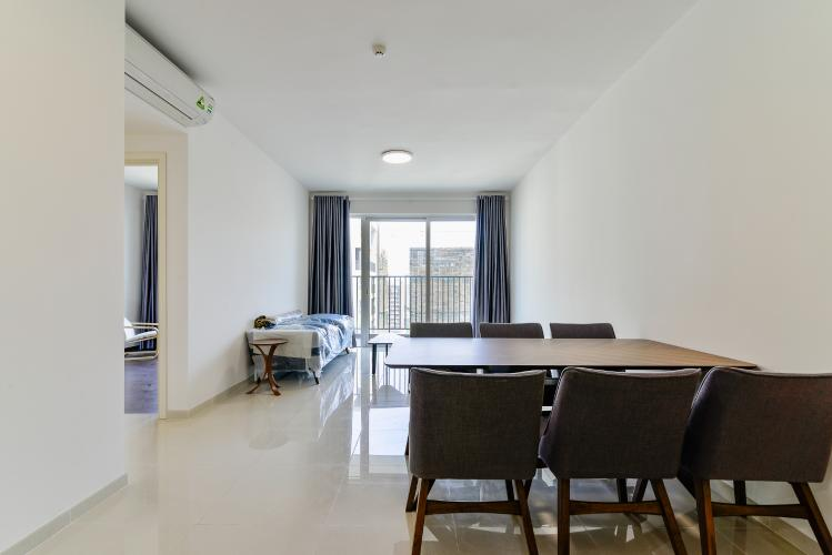 Bán hoặc cho thuê căn hộ Vista Verde 89.1m2 2PN 2WC, đầy đủ nội thất, view nội khu