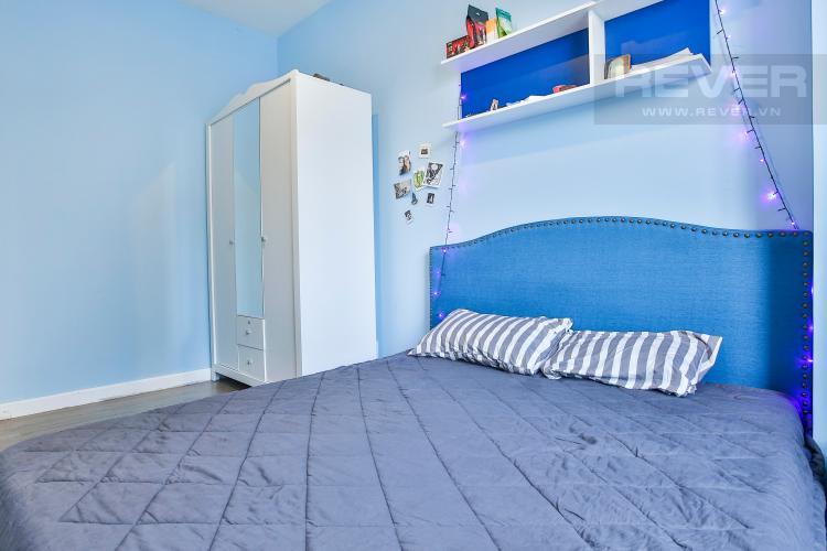 Phòng Ngủ 1 Căn góc Lexington 3 phòng ngủ tầng thấp LA thiết kế đẹp, sang trọng