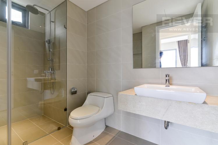 Phòng Tắm Cho thuê căn hộ Diamond Island - Đảo Kim Cương 1PN, tầng thấp, đầy đủ nội thất, view hồ bơi
