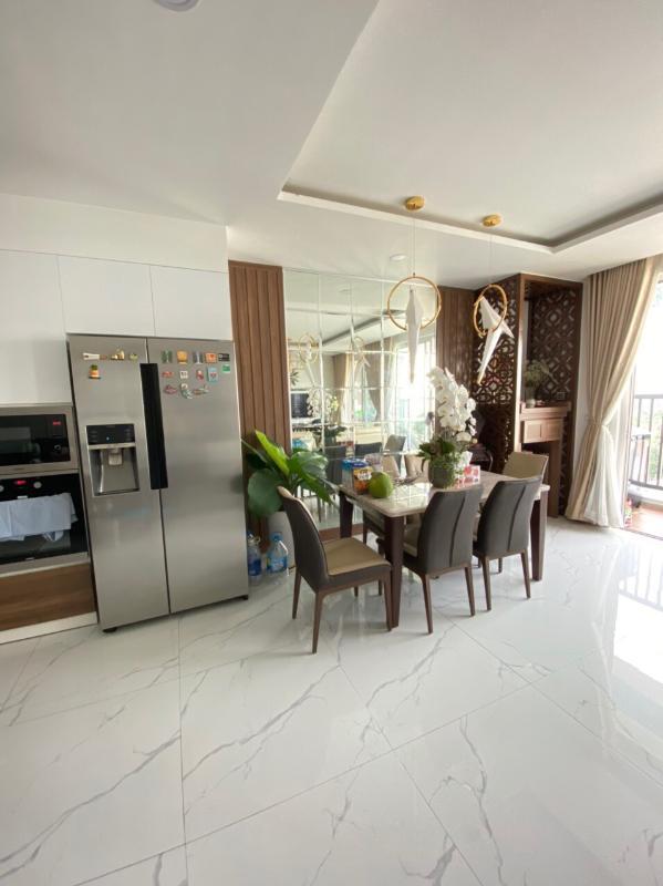 9a2ff5139c667a382377 Bán căn hộ Orchard Parkview 3 phòng ngủ, tầng trung, diện tích 85m2, đầy đủ nội thất, gần sân bay