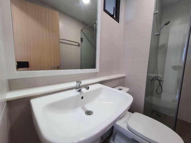 Phòng tắm Safira Khang Điền, Quận 9 Căn hô Safira Khang Điền tầng trung, 2 phòng ngủ, nội thất cơ bản.