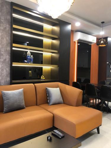 Bán căn hộ 3 phòng ngủ tầng cao, nội thất đầy đủ dự án Saigon Mia