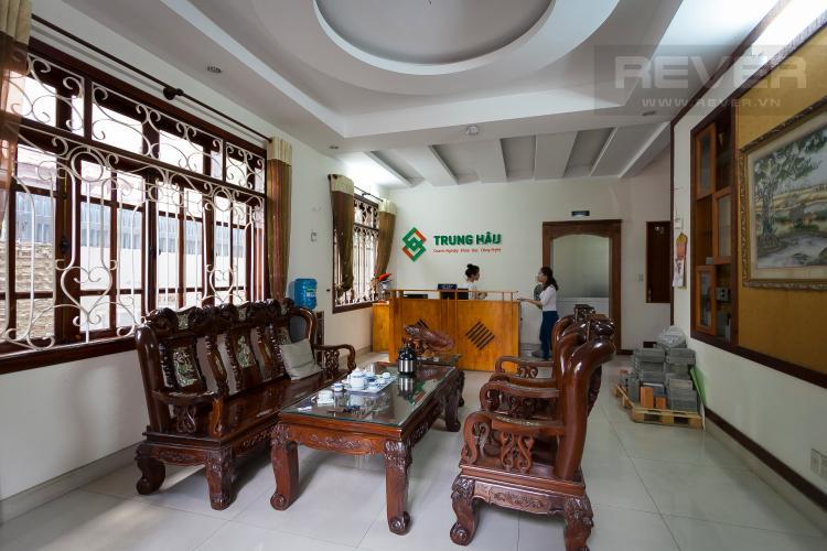 Tổng Quan Biệt thự 6 phòng ngủ Đường Số 22 Bình Chánh diện tích 200m2