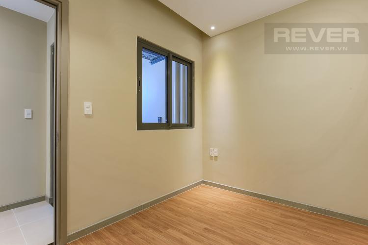 Phòng Ngủ 2 Căn hộ The Gold View 2 phòng ngủ tầng cao A2 nội thất cơ bản
