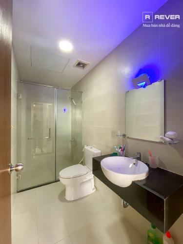 Toilet căn hộ GRAND RIVERSIDE Cho thuê căn hộ Grand Riverside 3PN, tầng 3A, đầy đủ nội thất, ban công hướng Đông