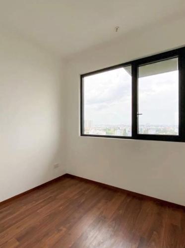 PHÒNG NGỦ  căn hộ One Verandah Căn hộ One Verandah nội thất cơ bản, ban công thoáng mát.