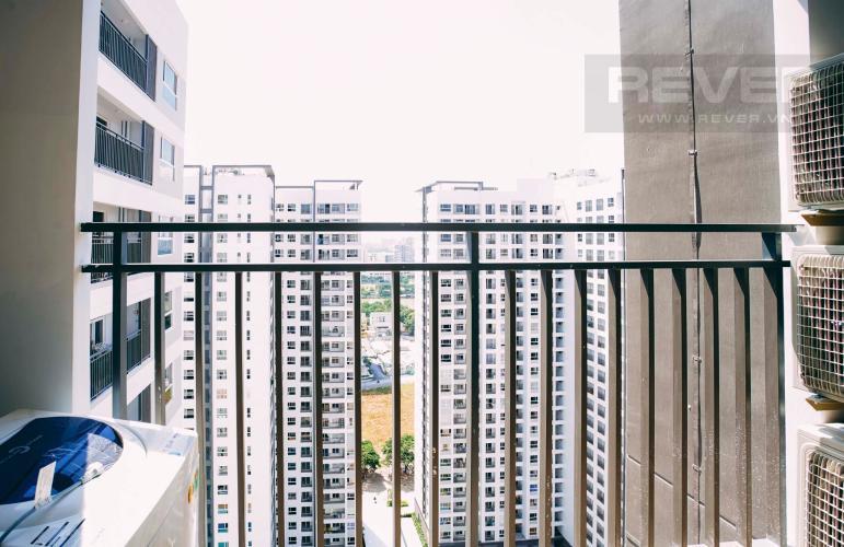 Ban Công Cho thuê căn hộ Sunrise Riverside 2PN, đầy đủ nội thất, view hồ bơi