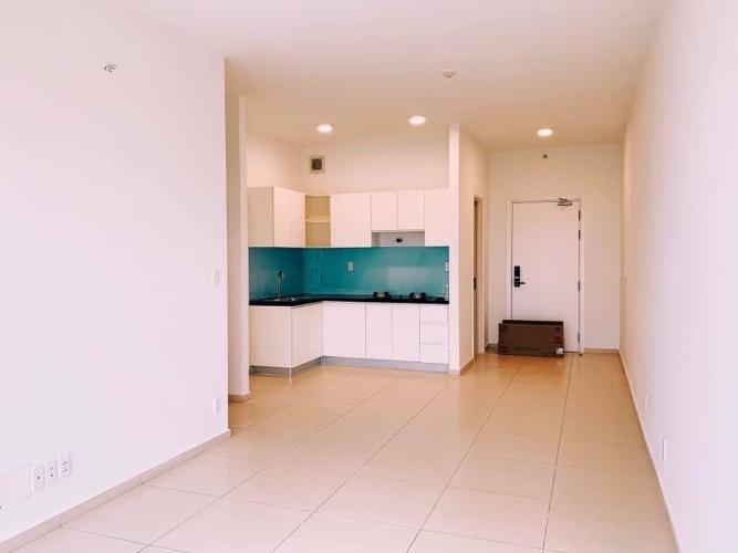 Phòng khách căn hộ HAUSNEO Bán căn hộ HausNeo 2PN, tầng 15, không nội thất, căn góc view thoáng
