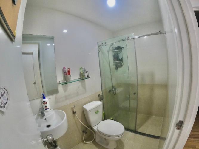 Phòng tắm căn hộ City Gate, Quận 8 Căn hộ City Gate view thành phố tuyệt đẹp, nội thất đầy đủ tiện nghi.