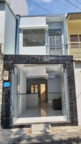 Bán nhà mặt tiền Quận Phú Nhuận, có thiết kế hiện đại, thuận tiện kinh doanh, bàn giao ngay.