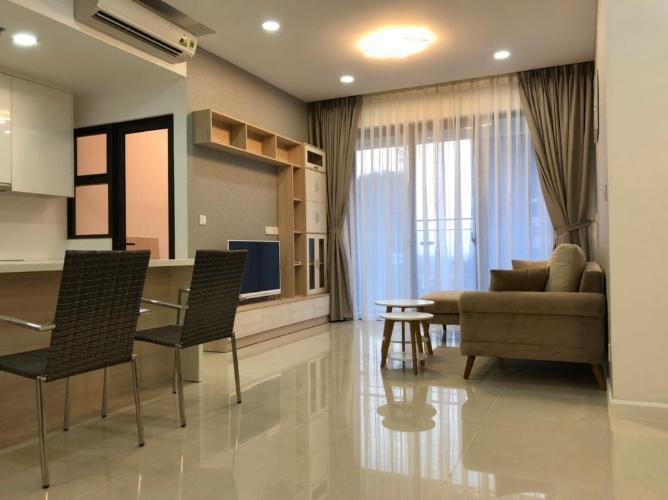 Bán căn hộ Estella Heights 2PN, đầy đủ nội thất, diện tích 102m2, view hồ bơi nội khu