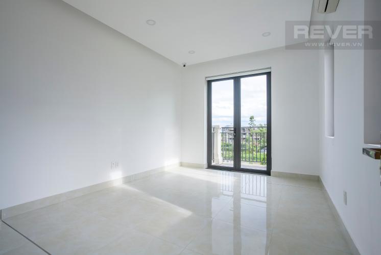 Phòng Ngủ 3 Biệt thự Lakeview City đường Nguyễn Duy Trinh Quận 2, diện tích 8x20m, thiết kế hiện đại.