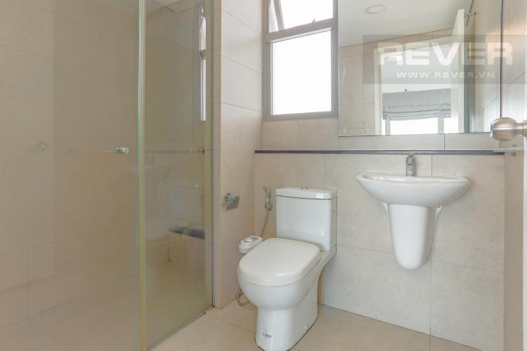 Phòng Tắm 2 Căn hộ The View Riviera Point tầng cao, tháp T3, 2 phòng ngủ, full nội thất