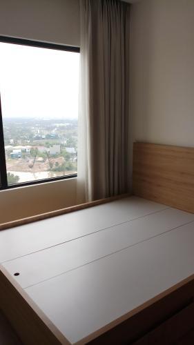 Phòng ngủ Vinhomes Grand Park Quận 9 Căn hộ Vinhomes Grand Park tầng cao, view sông thoáng đãng.