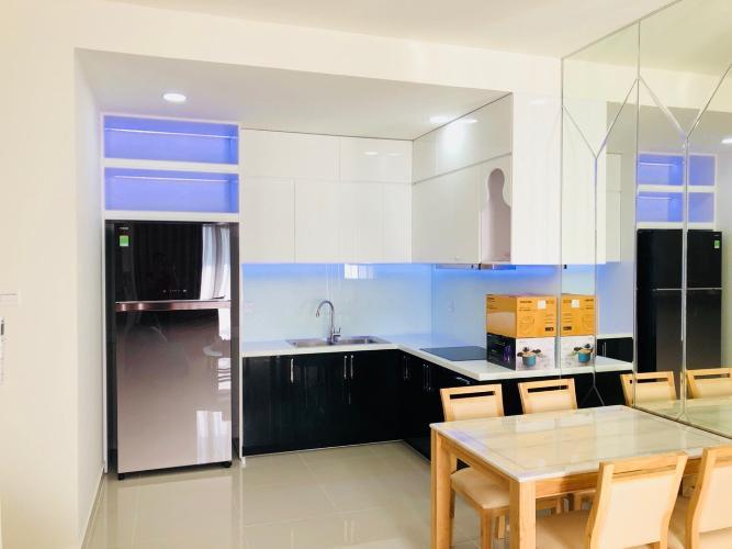 Bán căn hộ The Sun Avenue bàn giao đầy đủ nội thất, view đảo Kim Cương