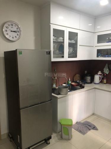 Phòng bếp căn hộ Cenladon City, Tân Phú Căn hộ Celadon City đầy đủ nội thất, view đón gió thoáng mát