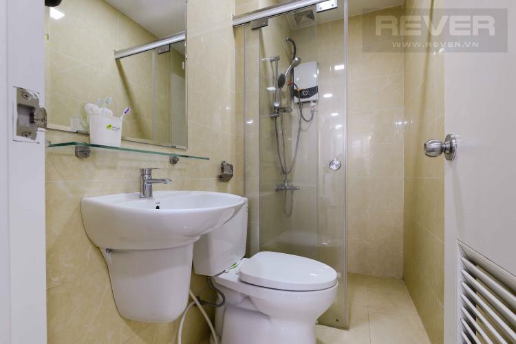 Toilet 1 Bán căn hộ CBD Premium Home tầng thấp, 2 phòng ngủ với nội thất tiện nghi,hiện đại
