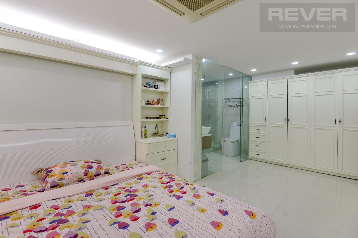 Phòng ngủ Bán shophouse Hoàng Anh Gia Lai 1, diện tích sàn 127m2, nội thất cao cấp, đã có sổ hồng
