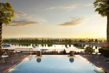 Ngày 7/10, khai trương nhà mẫu và mở bán tháp đẹp nhất dự án căn hộ Sunwah Pearl