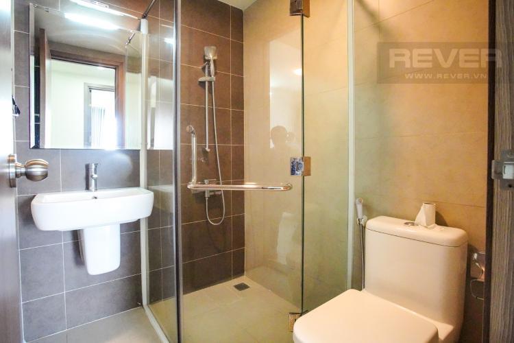 Phòng Tắm 1 Cho thuê căn hộ Lexington Residence 2PN, tháp LA, đầy đủ nội thất, view đại lộ Mai Chí Thọ