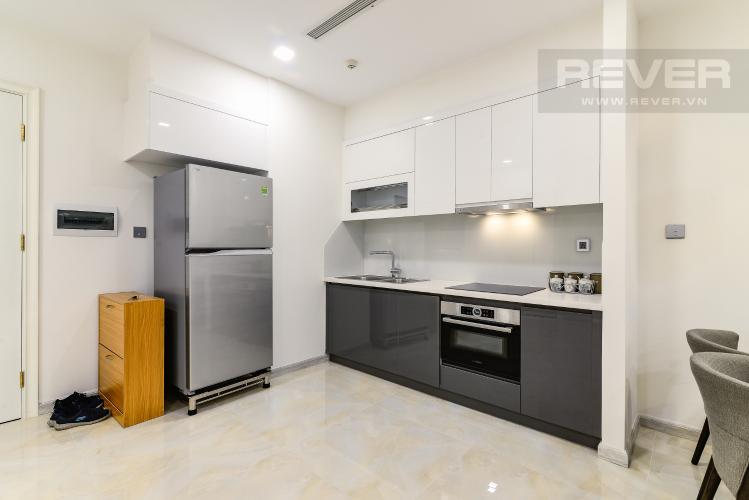 Nhà Bếp Bán căn hộ Vinhomes Golden River tầng cao, 2PN, đầy đủ nội thất