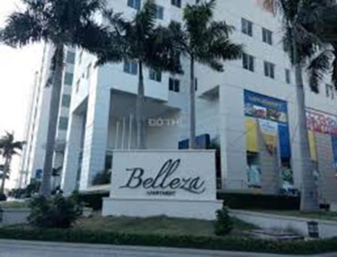 Belleza Apartment - cong-vao-Belleza-Apartment