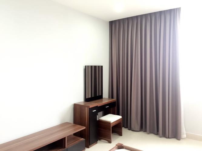phòng khách căn hộ  Green Valley Căn hộ 2 phòng ngủ Green Valley nội thất đầy đủ