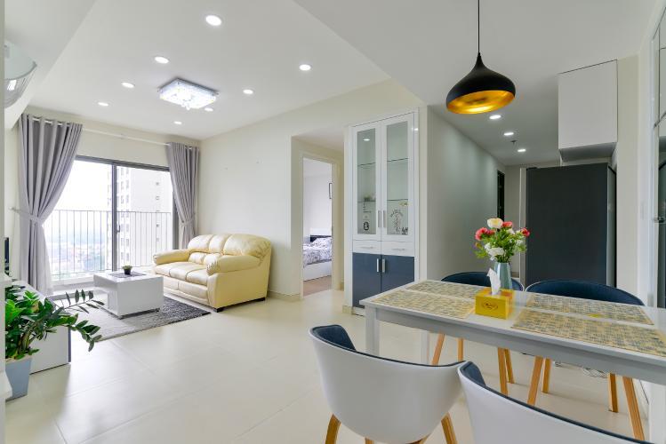 Bán căn hộ Masteri Thảo Điền 2PN, diện tích 72m2, đầy đủ nội thất, view sông thông thoáng