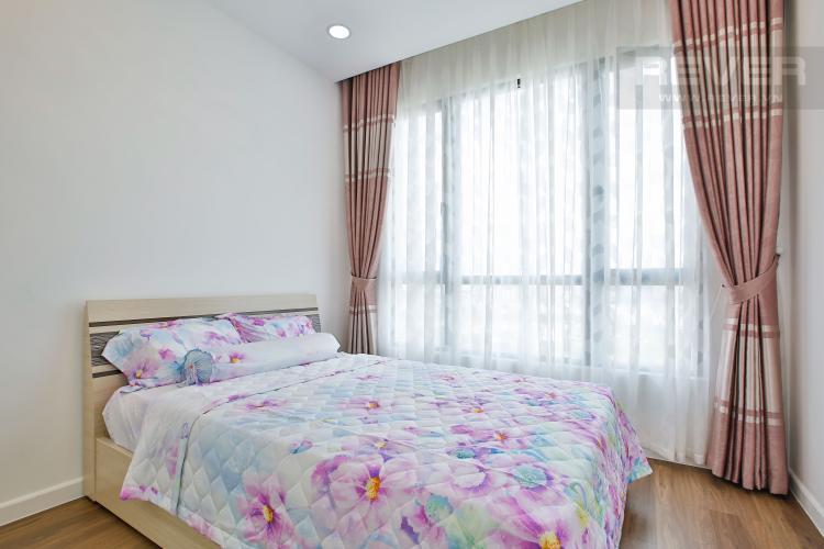 Phòng Ngủ 1 Căn hộ Estella Heights 2 phòng ngủ tầng cao T2 nội thất mới