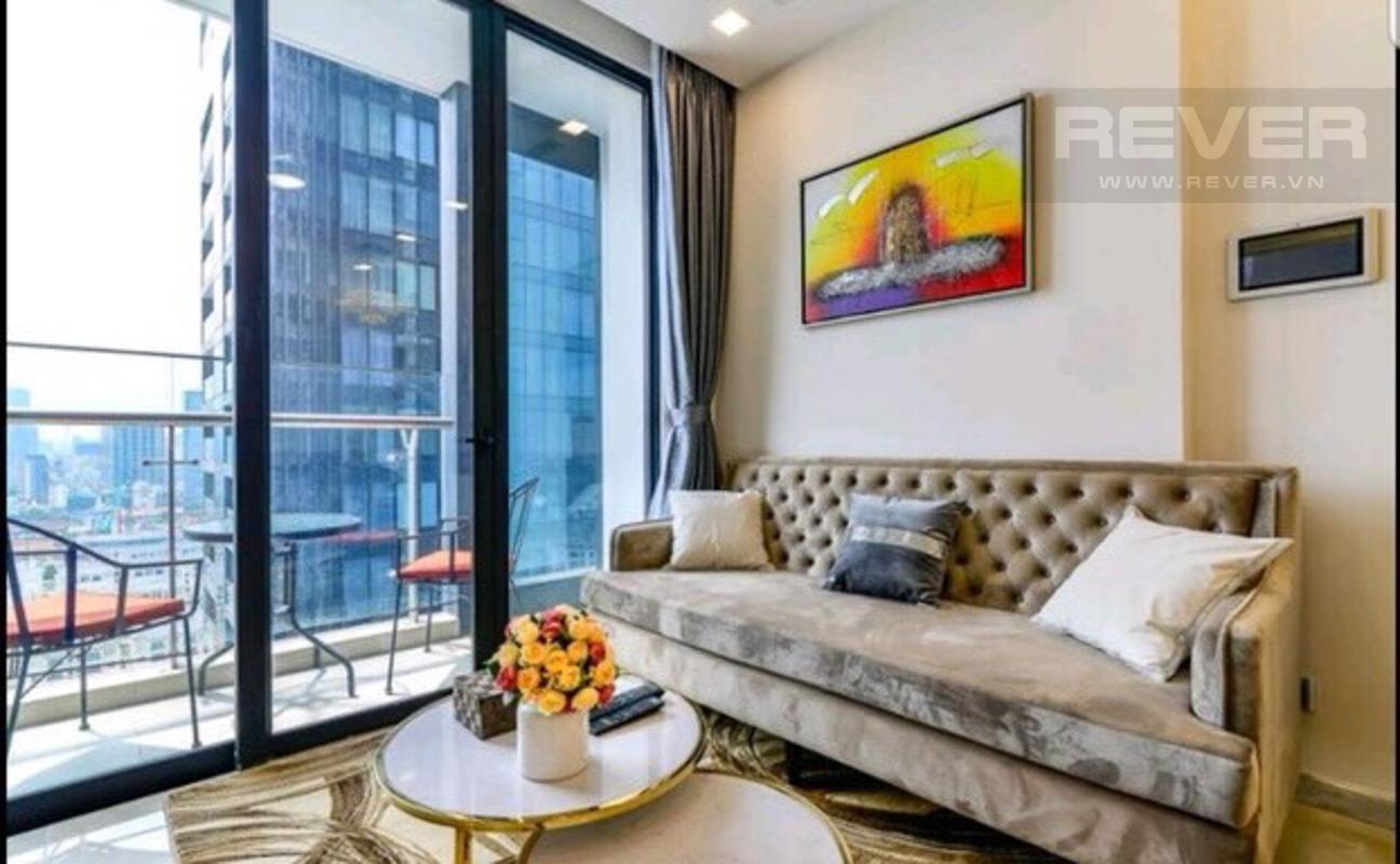 cf1e867ac153270d7e42 Bán căn hộ Vinhomes Golden River 2PN, tháp The Aqua 4, đầy đủ nội thất, view sông và Bitexco